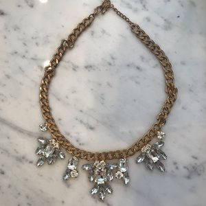 Bauble Bar Necklace